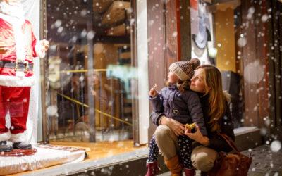 Itinerari per bambini: a Viterbo un villaggio di Natale nel centro storico