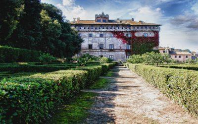 Itinerari nella Tuscia: alla scoperta dei castelli