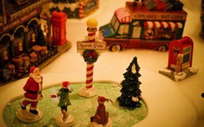 Natale nella Tuscia: a Viterbo il Caffeina Christmas Village